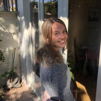 Lara zoekt een Kamer in Leeuwarden