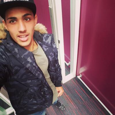 Anas zoekt een Studio / Kamer in Leeuwarden