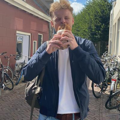 Bernard zoekt een Huurwoning / Studio / Kamer in Leeuwarden